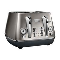 Distinta Flair 4 Slice Toaster