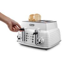 Scultura 4 Slice Toaster
