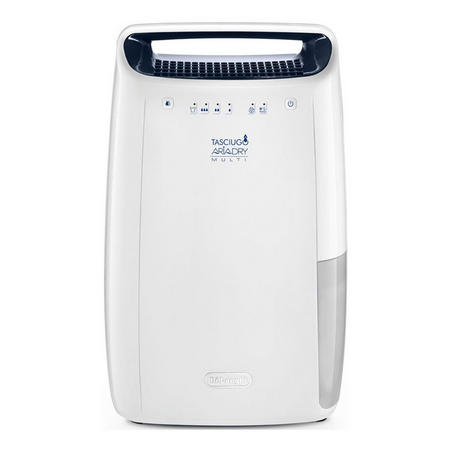 Compact Dehumidifier With Noise Reduction