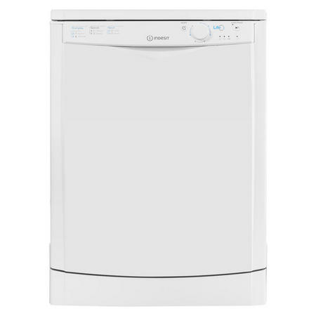 13-Place Five Program Dishwasher