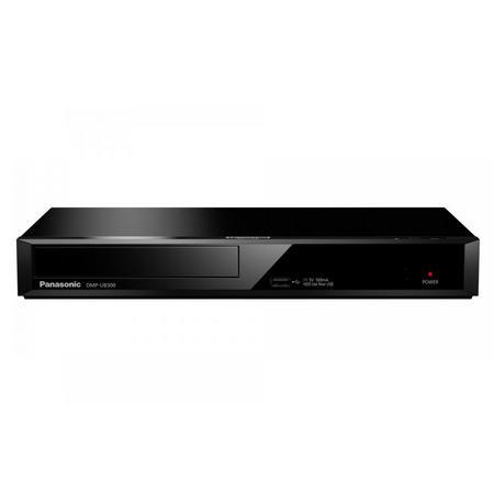 4K Blu Ray Player DMP