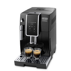 Dinamica, Bean to Cup, ECAM350.15.B, Black