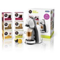 Minime Play & Select Coffee Machine Bundle