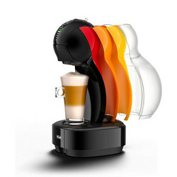 Nescafé Dolce Gusto Colours - Pod  Coffee Machine With Travel Kit