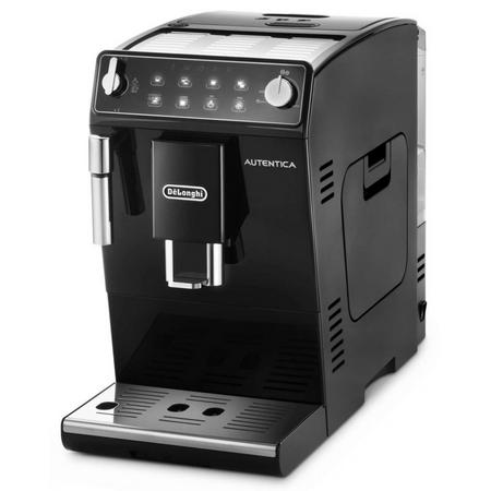 Automatic Bean to Cup Coffee Machine