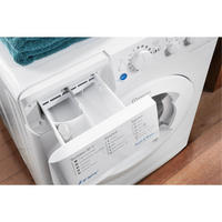 My Time Washer 6kg 1200 spin A++ Washing Machine