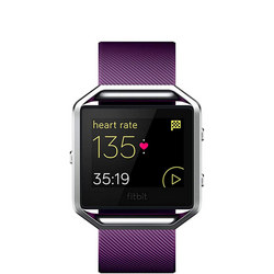 Blaze Smart Fitness Watch Small