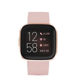 Versa 2 Health & Fitness Smart Watch