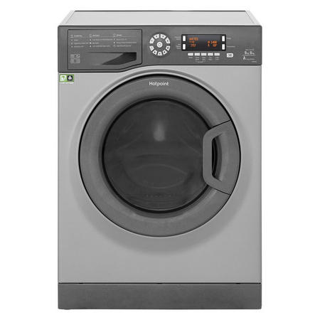 Ultima Washer Dryer - Graphite