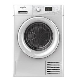 8Kg Heat Pump Condensor Dryer With 6Th Sense
