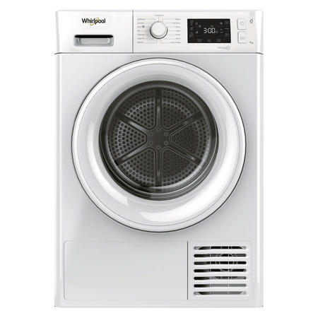 9Kg Heat Pump Condensor Dryer With 6Th Sense