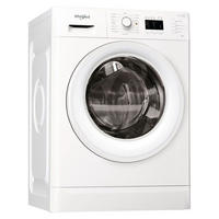 Freestanding Front Loading 6Kg Washing Machine