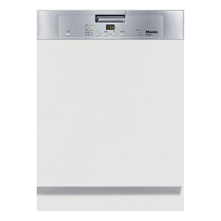 Active Semi-integrated Dishwasher A+