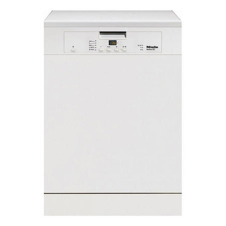 Active Freestanding Dishwasher A+