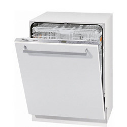 Active Fully Integrated Dishwasher A+