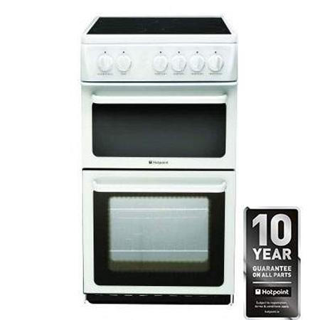 50Cm Freestanding Electric Cooker