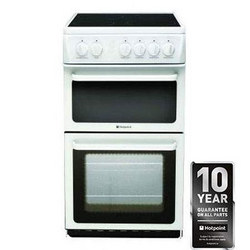 50Cm Freestanding Electric Cooker Hae51P S