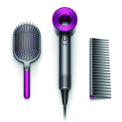 Supersonic Hair Dryer With Special Edition Gift Set