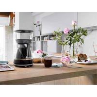 Clessidra Filter Coffee Machine