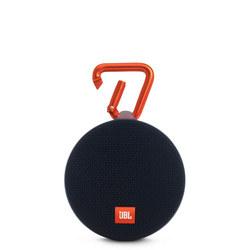 Clip 2Portable Bluetooth speaker