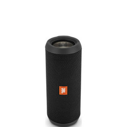 Flip 3 Stealth Edition Portable speaker with Bluetooth