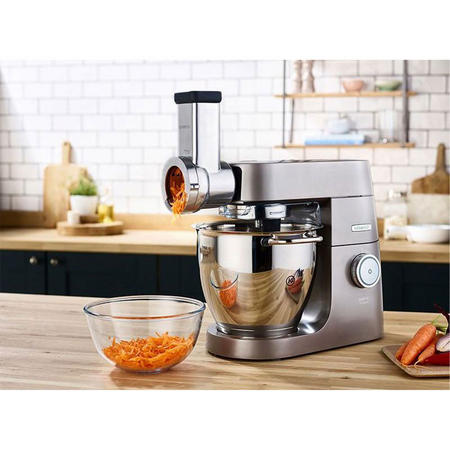 Chef Rotary Slicer/Grater Attachment