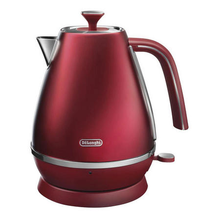 Distinta 1.7L Kettle Red