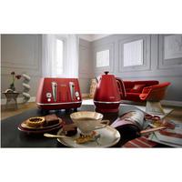 Distinta Flair Kettle, 3kW, Glamour Red