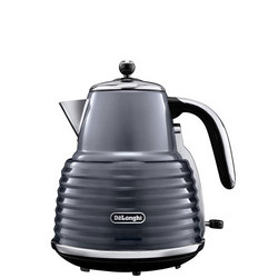 Scultura Electric Kettle Grey