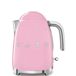 Retro Style Kettle Pink
