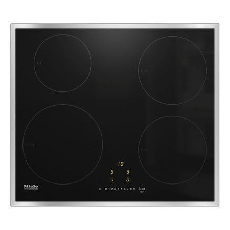 Induction Hob With Onset Controls