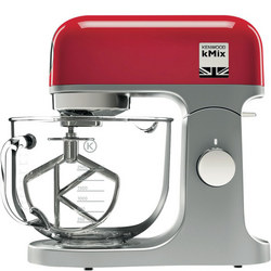 kMix Stand Mixer Red