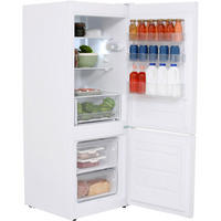 60cm Less Frost 159cm High A+Fridge Freezer