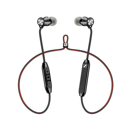 In Ear Headphone With Bluetooth & Mic