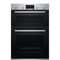 Serie | 4 Built-In Double Oven