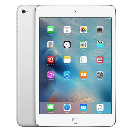 iPad mini 4 Wi Fi Cell 128GB Silver