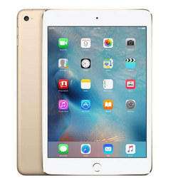 iPad mini 4 Wi Fi Cell 128GB Gold