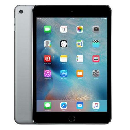 iPad mini 4 Wi Fi 128GB Space Grey