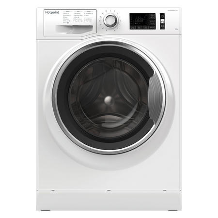 9Kg 1400Rpm Washing Machine