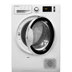 Active Care, 8Kg Heat Pump Tumble Dryer