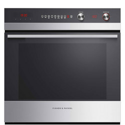 60cm 9 Function Built-in Oven - 72L