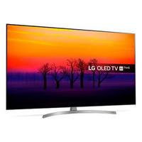 55 inch OLED 4K Ultra HD HDR Smart TV