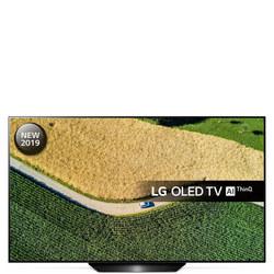 65 Inch UHD 4K HDR Smart OLED TV