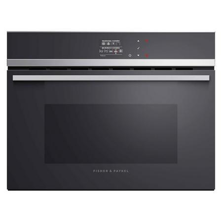 Designer 60cm Built-in Combination Microwave Oven