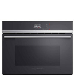 Designer 60cm Built-in Combination Microwave Oven