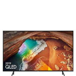 "43"" Q60R QLED 4K Quantum HDR Smart TV"
