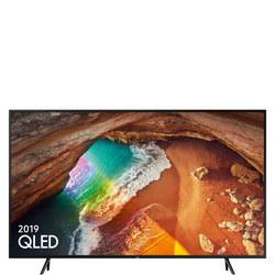 "55"" Q60R QLED 4K Quantum HDR Smart TV"