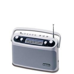 Radio Classic Look Lw/Mw/Fm