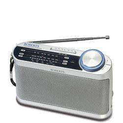 3 Band Radio Compact Battery
