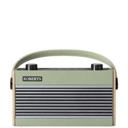Rambler Bt Portable Dab+/dab/fm Radio With Bluetooth